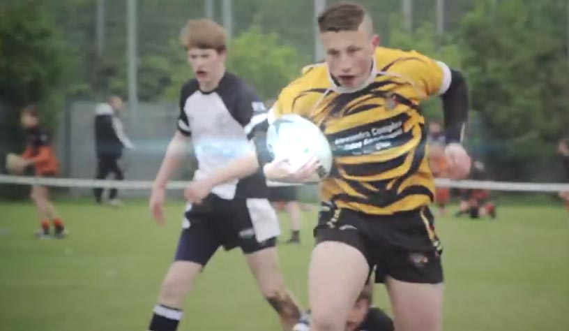 Youth Rugby League Tournaments